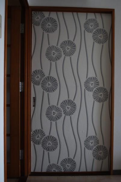 壁紙デザイン