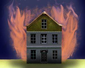 火災保険に積立型の商品が開始