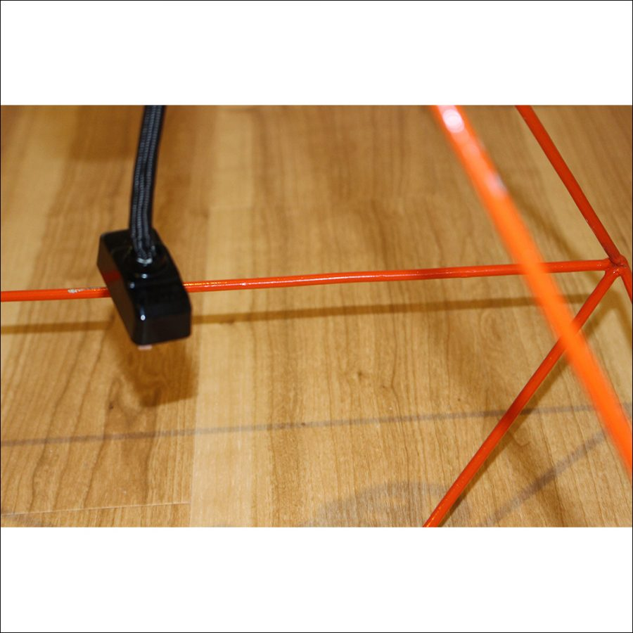 電球の接続ソケットです。