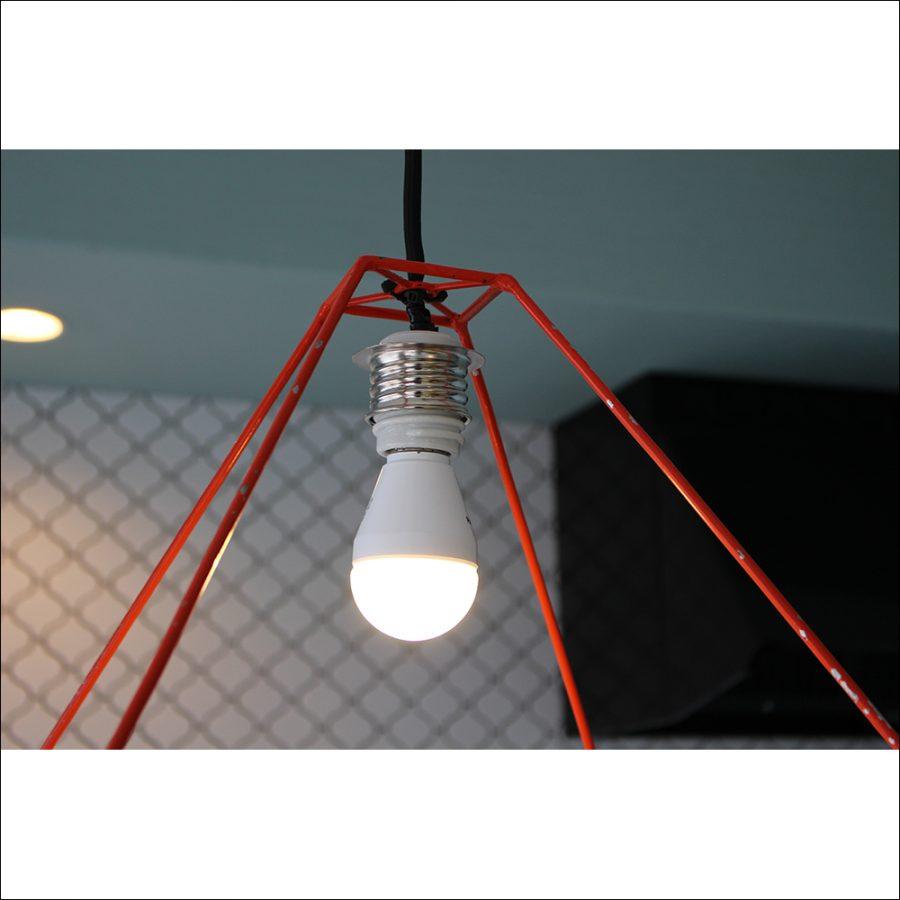 LEDにも対応しています。