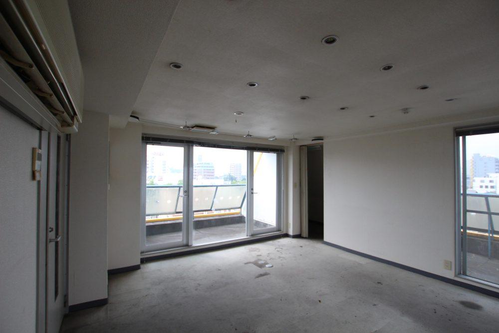 6階フロアービフォー