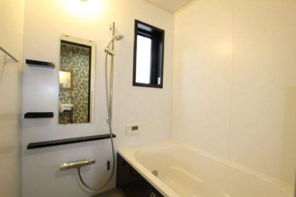 お風呂場浴室
