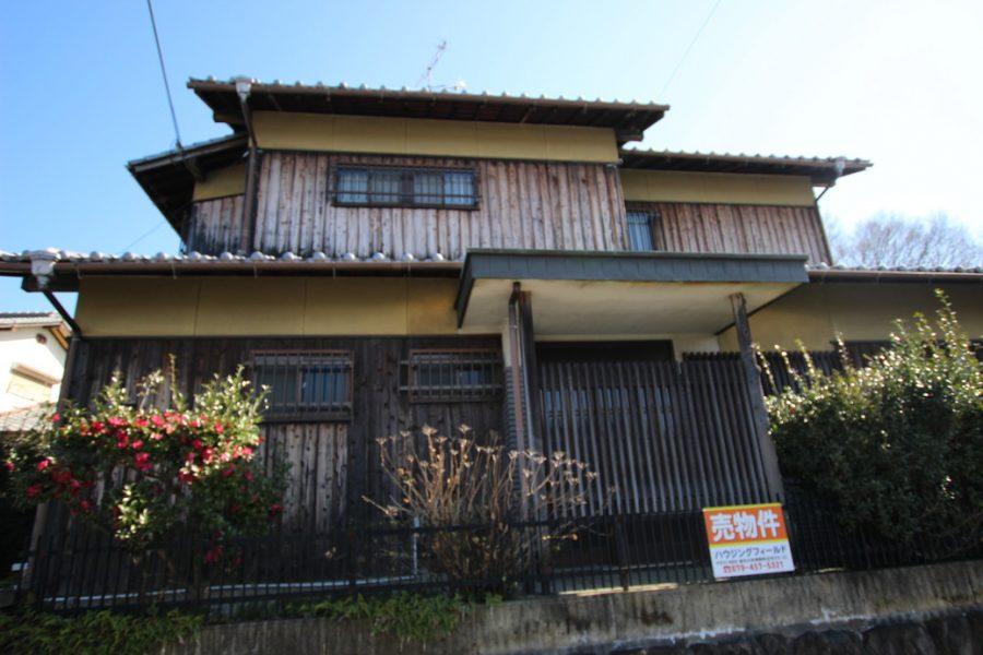 ①「木造住宅の力」を感じるお家