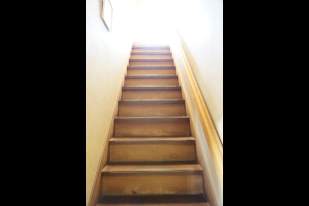 階段ビフォー①