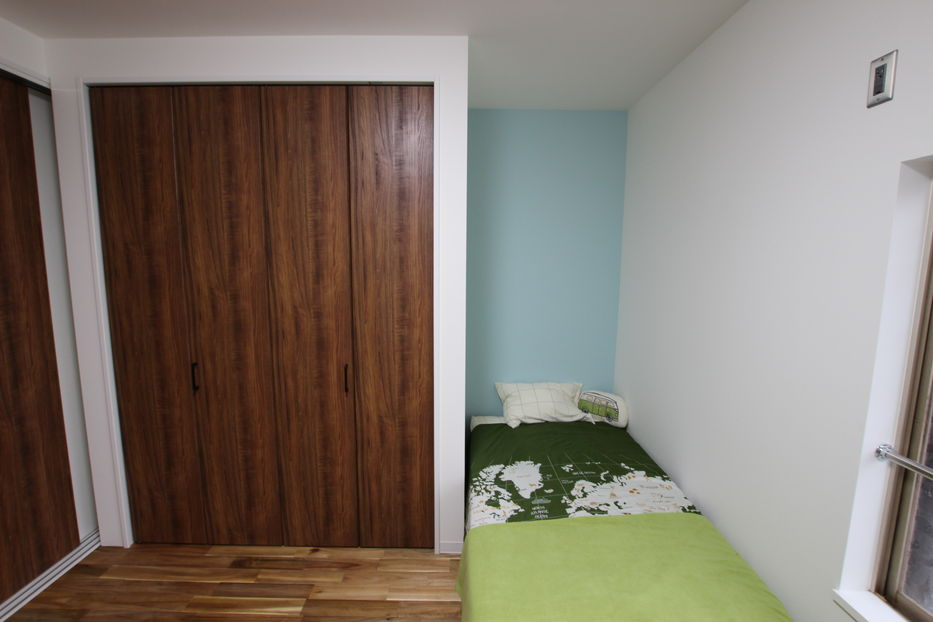 子供部屋2アフター④