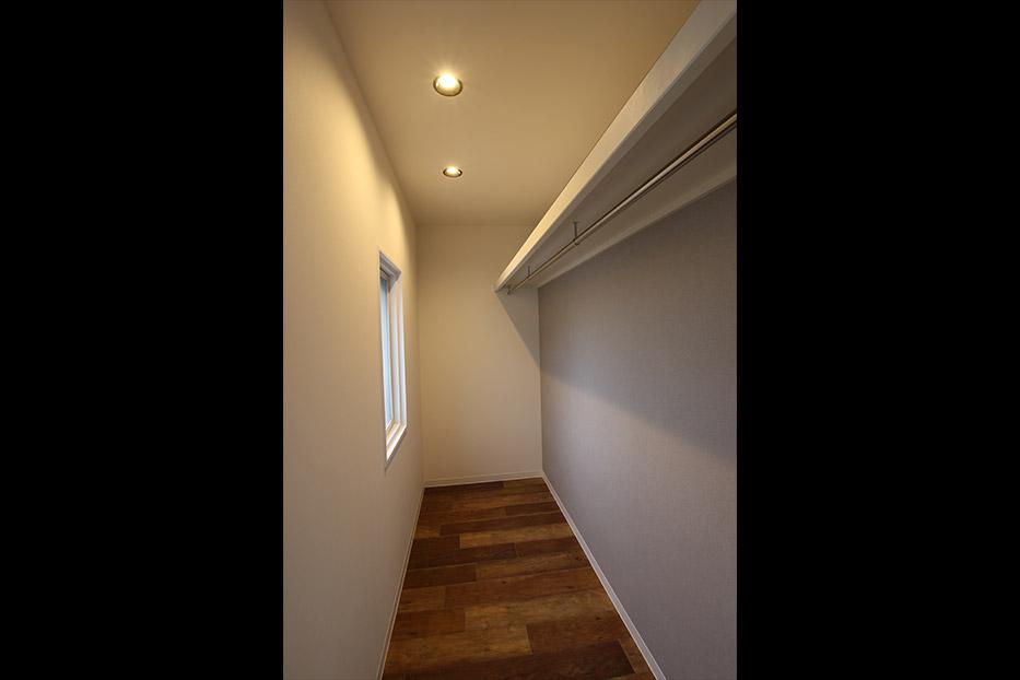 3階寝室アフター②