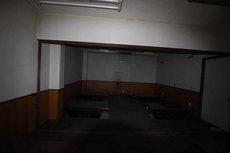 1階ビフォー