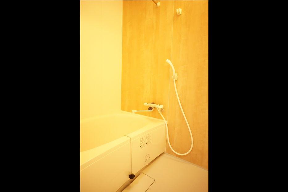 浴槽リノベ後