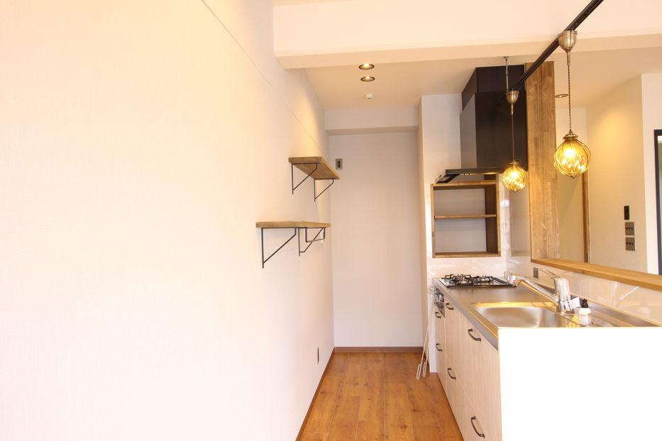 ②キッチンA1