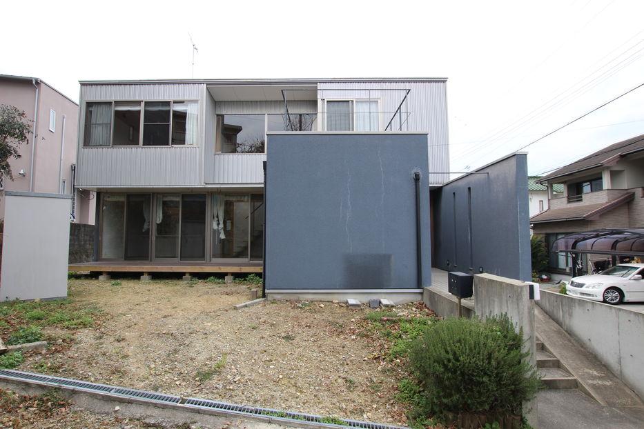 加古川市西神吉町にあるリノベーション向き戸建て