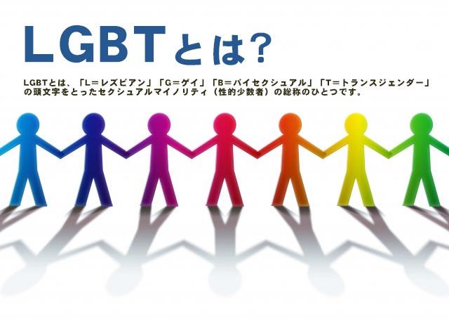 LGBTとは?
