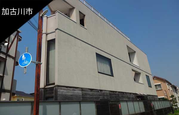 加古川市野口町坂井にあるリノベーション向き戸建て