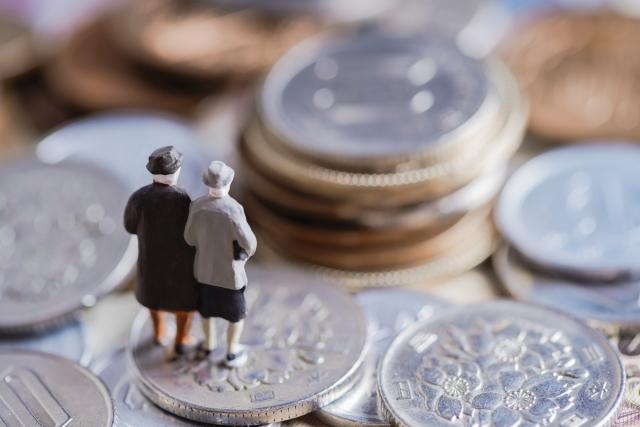シニア世代を対象にした金融商品
