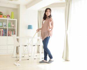 部屋が広くなる家具の置き方の鉄則