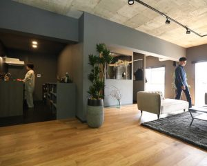 定額リノベーションマンションオープンルーム『COMMON-CHIC』販売開始