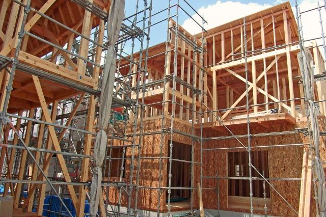 戸建て(木造住宅)で出来る・出来ないリノベーション。