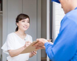 宅配における再配達問題と宅配ボックスについて