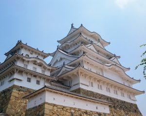 姫路城の瓦がインテリアになる!?