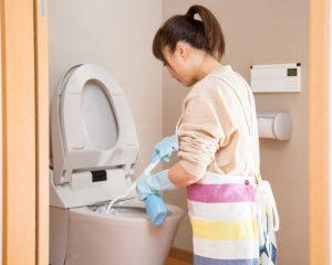 トイレの種類などについて