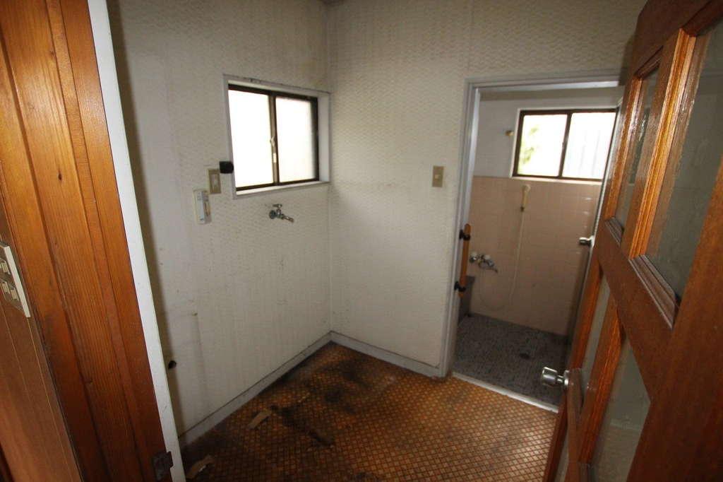 洗面・風呂場はヒートショック対策を