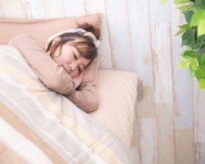 人生の3分の1を過ごす寝室を快適にする為のコツ