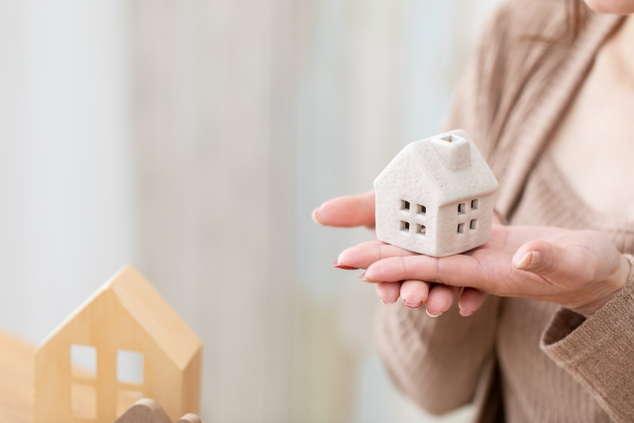 """""""家を買う""""or""""建てる・持つ""""との大きな違い"""