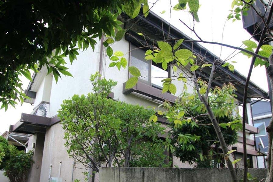 THE JIBURIなお家
