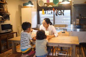 自然が感じられ、子供がのびのび育つ田園風景の姫路市夢前町の一軒家