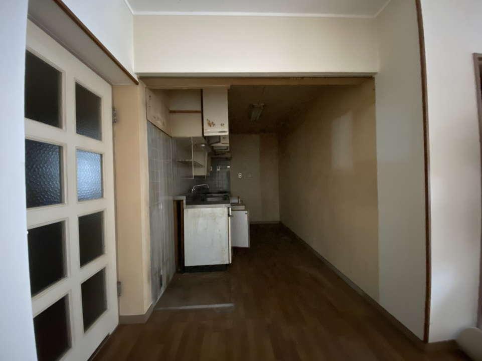 キッチン1B