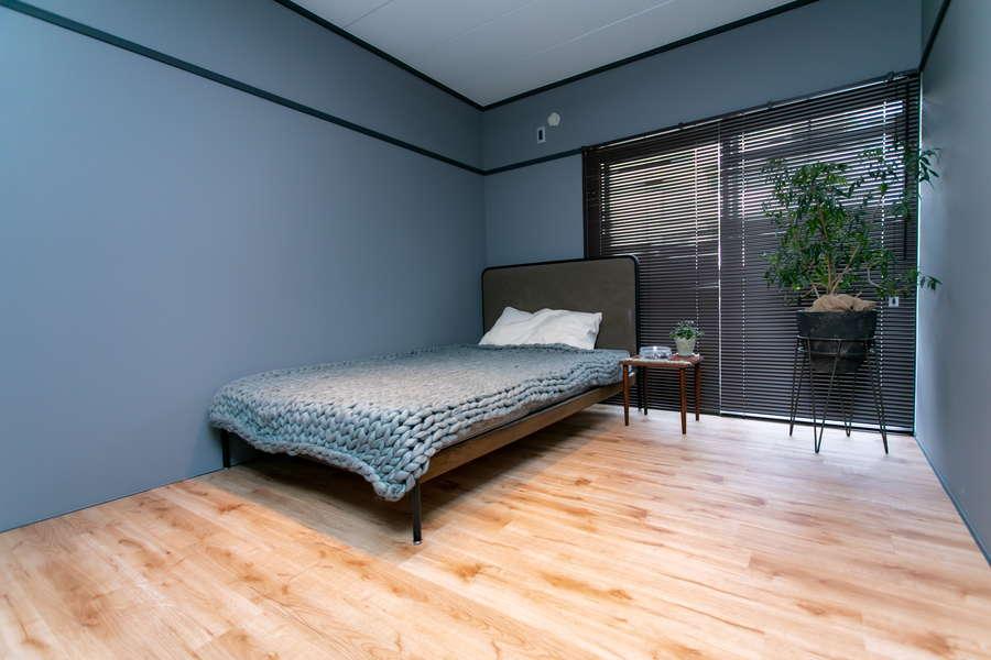 寝室1A(元和室)