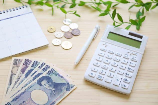 固定資産税の基本の計算方法