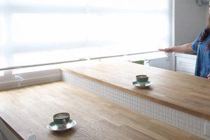 「まるでカフェ」な空間!機能性向上も実現したわがままリノベーション