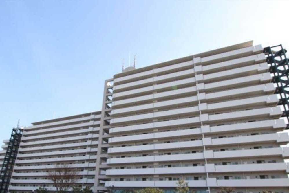 姫路市豊富町のマンション