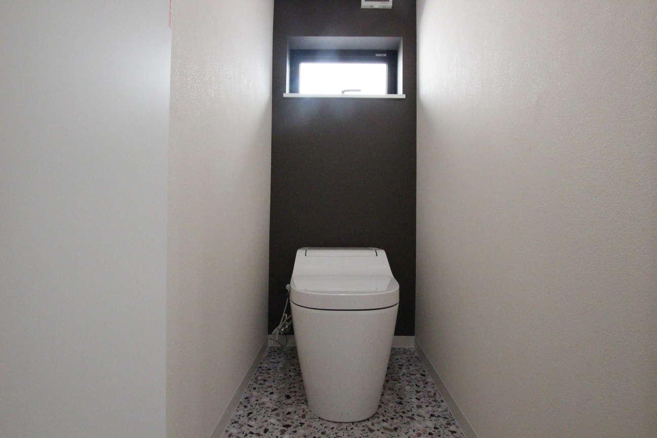 トイレ→トイレ_after