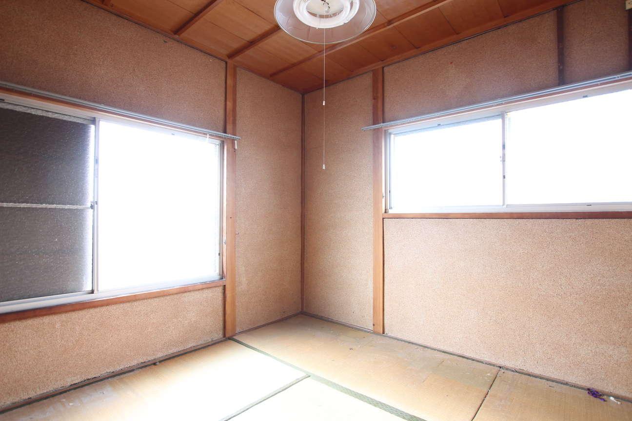 和室2部屋→2階洋室ワンルーム(1)_before