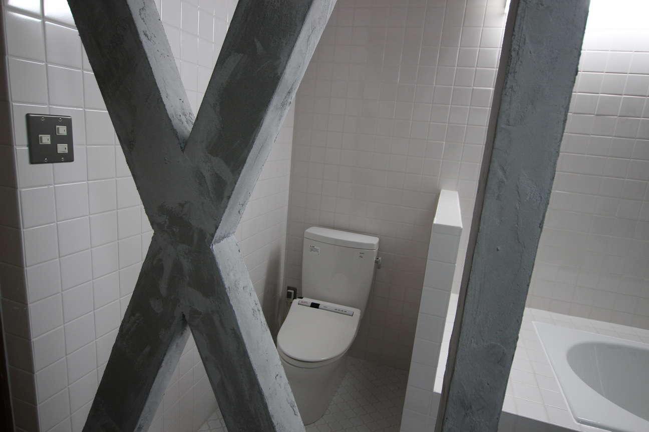 トイレ_after2