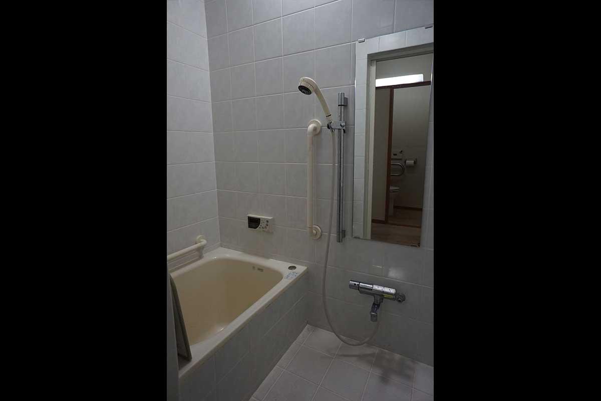 バスルーム_before