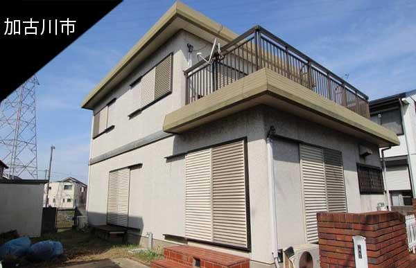 448リノベ向き戸建て@加古川市野口町|美味しいおうちの作り方