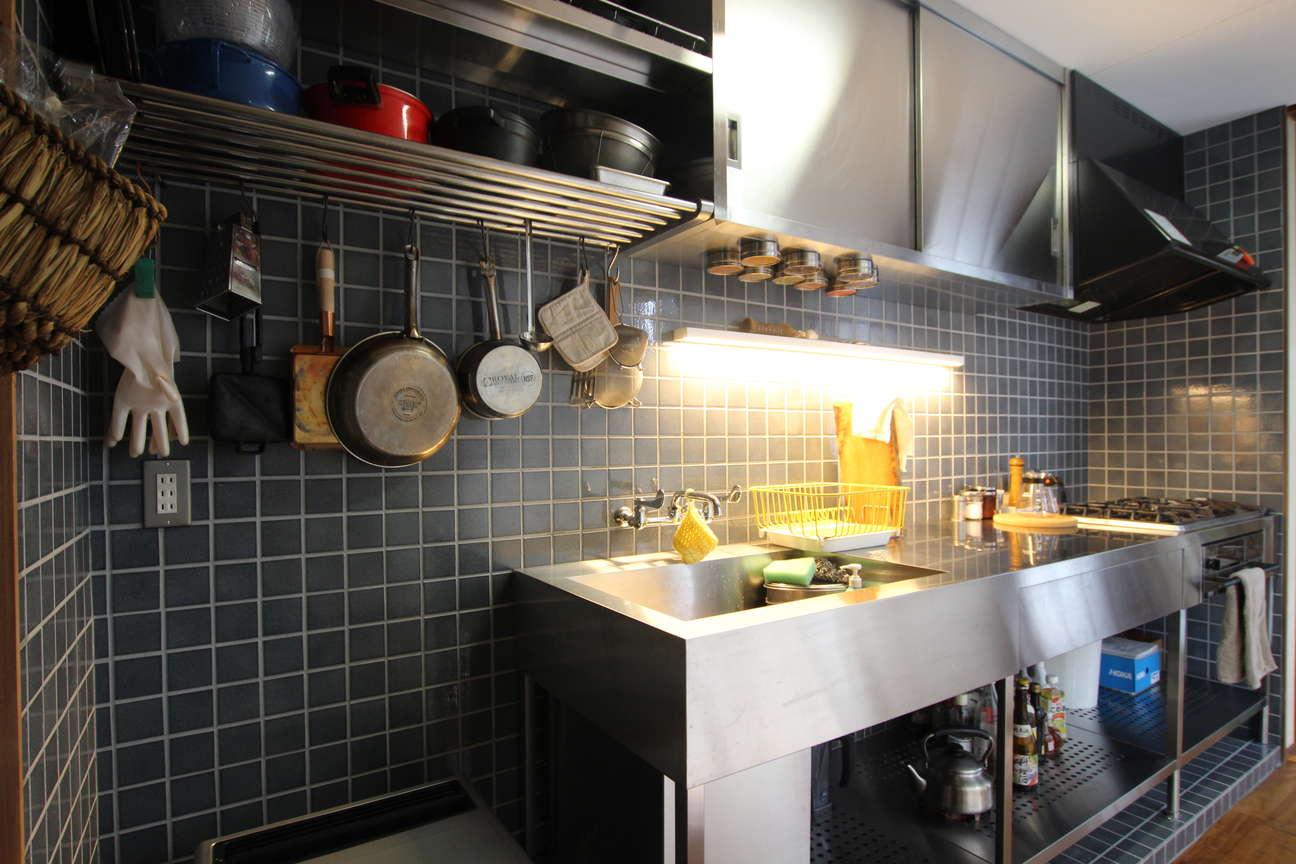 キッチン_after2