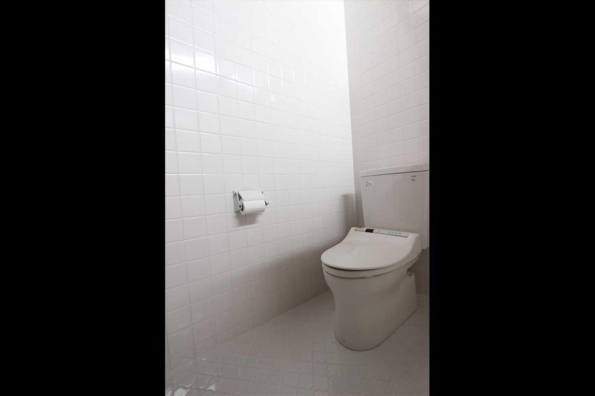 トイレ_after