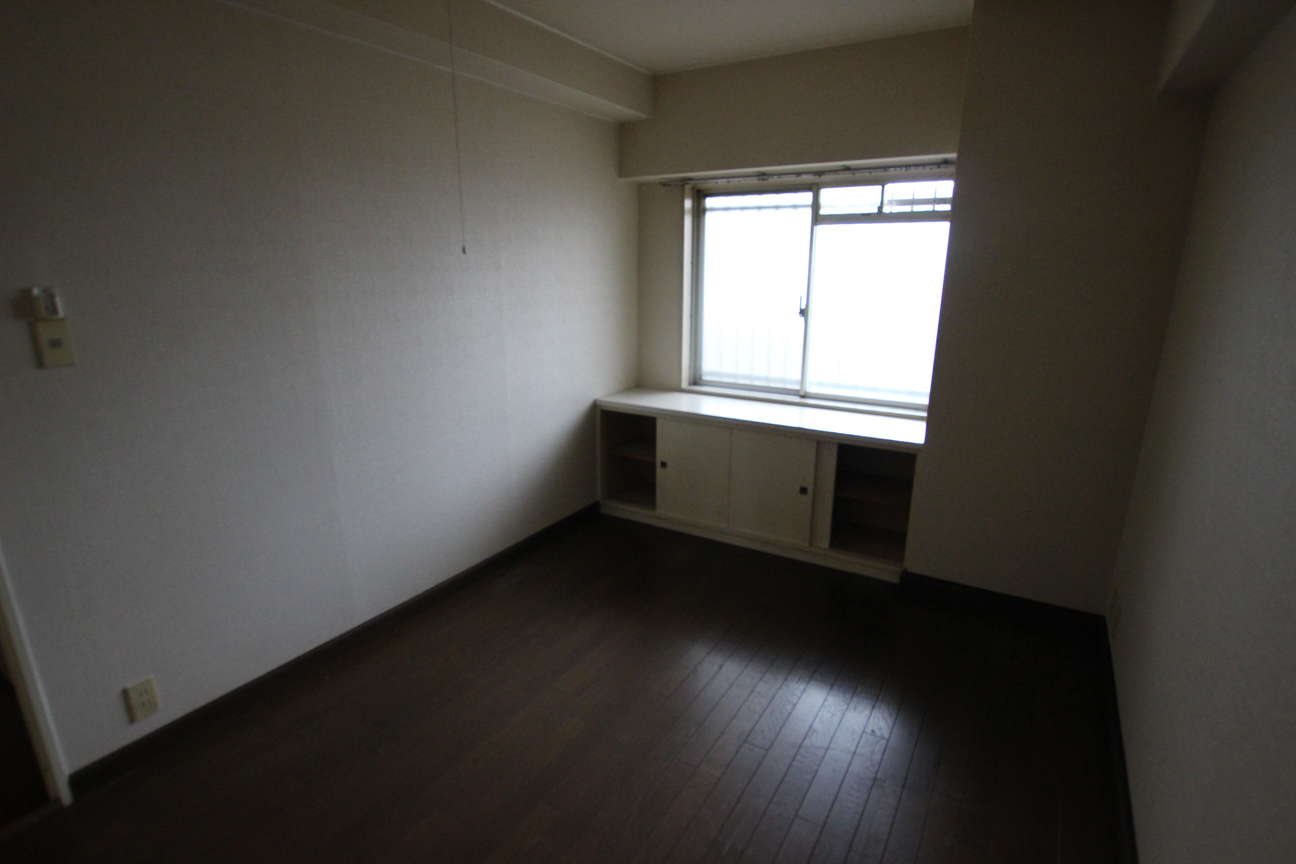 洋室2部屋→子供部屋_before(2)