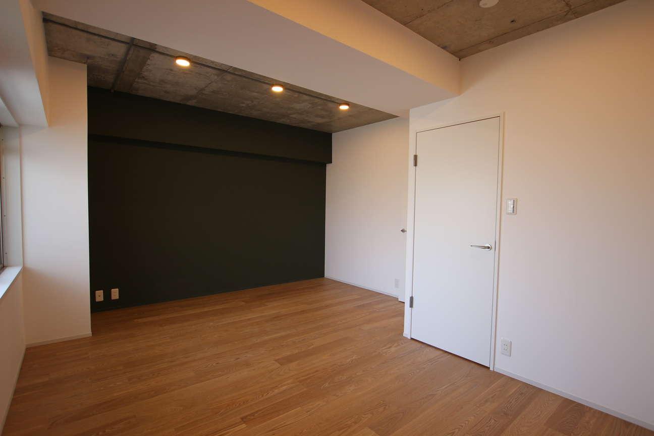 洋室2部屋→子ども部屋