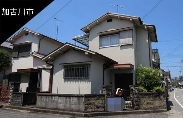 リノベ向き戸建て@加古川市平岡町|グッド・バイ賃貸生活