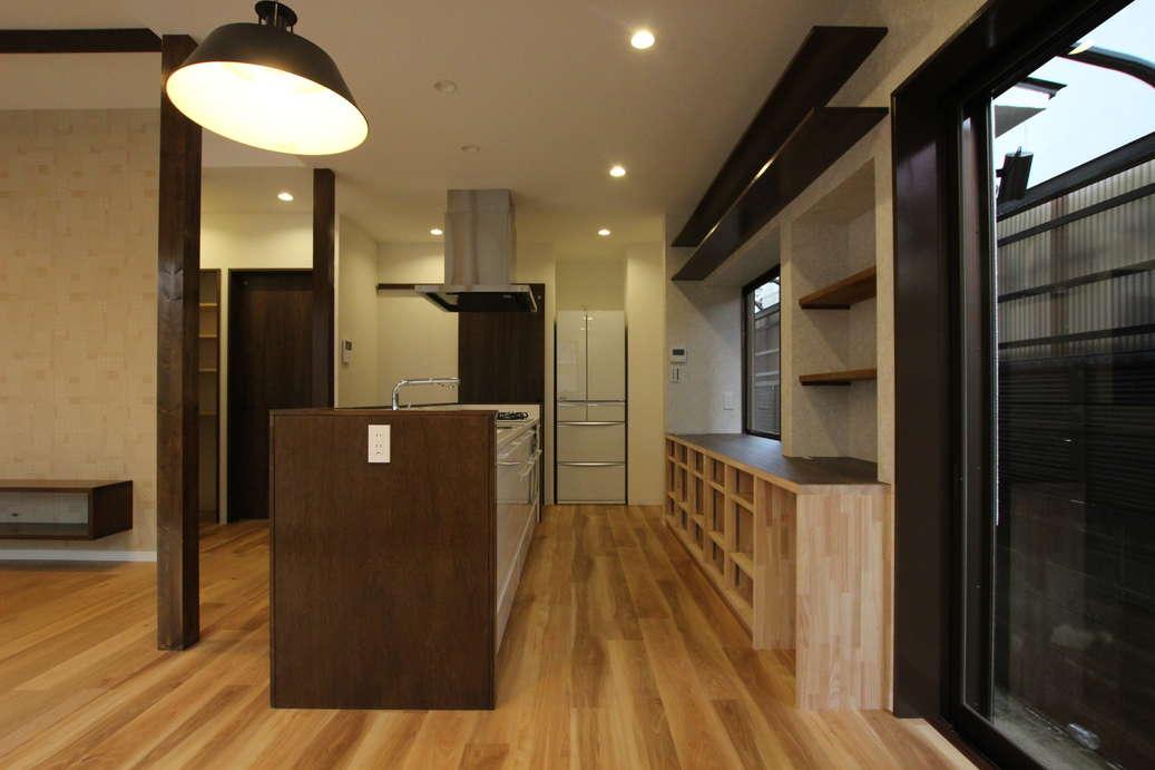キッチン②_1after