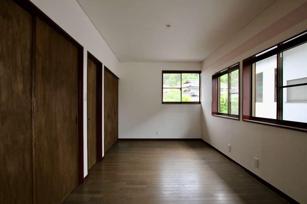 2階洋室⑴_002after