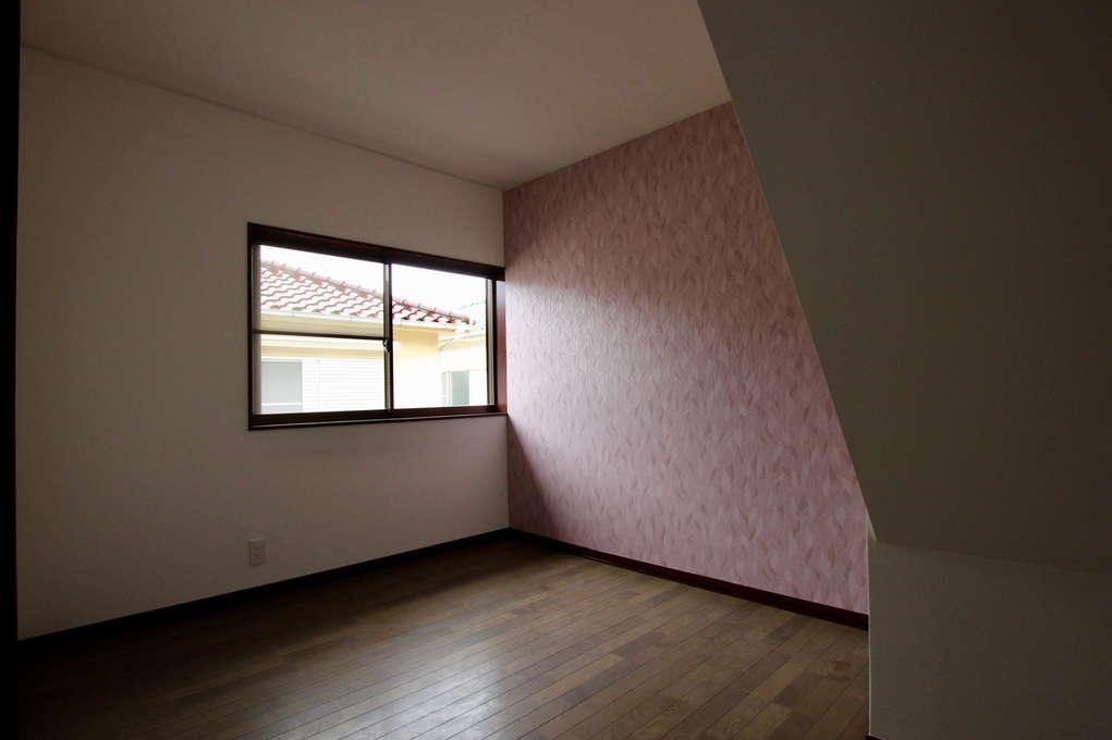 2階洋室⑵after