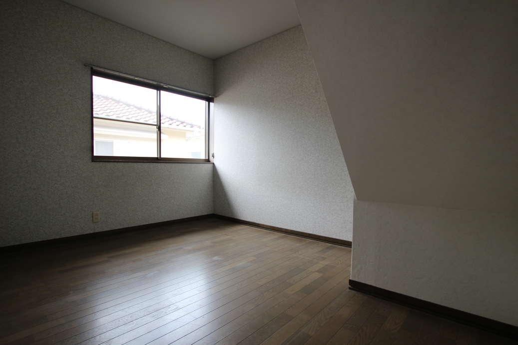 2階洋室⑵
