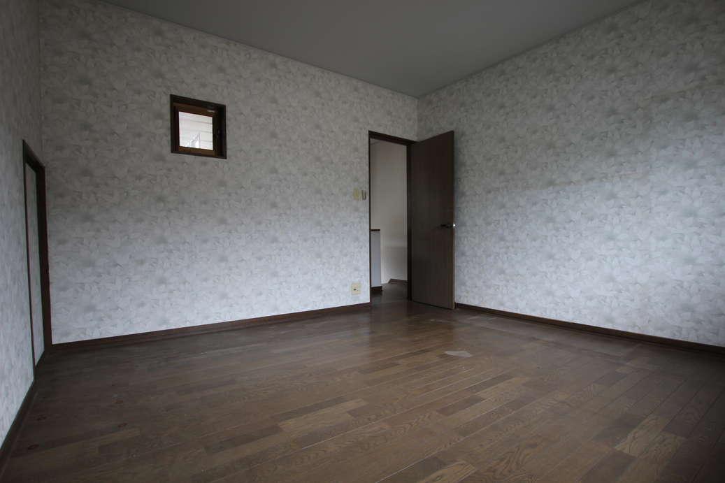 2階洋室⑶