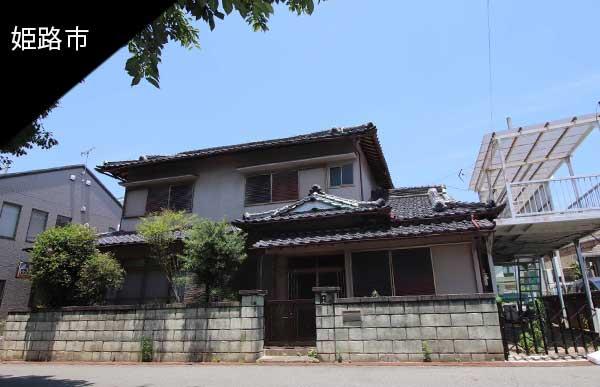 リノベ向き戸建て@姫路市北夢前台|暇人が暇になれない家